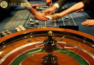 The Inkabet Casino will switch to the final category in which a player is dealt a non-increasing number of cards