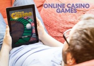 There are many free online casino games available on the Internet